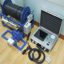 GYGD Borehole Camera & Water Well Inspection Camera