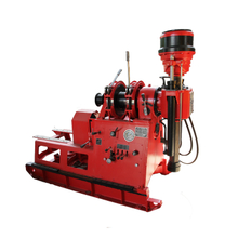 XY-2B water well drilling rig