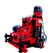 XY-2F drilling rig for Soil Investigation and Construction from China drilling rig factory